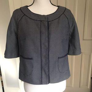 Cropped Summer Jacket